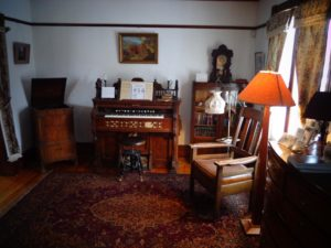Michener House Museum & Archives