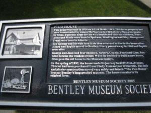 Bentley Museum
