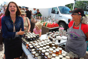 Bentley Farmers' Market