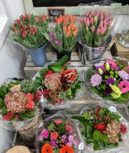 Dutchess Flower Company