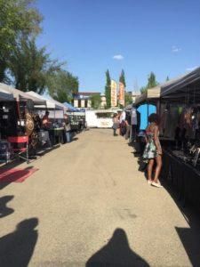 Lacombe Market