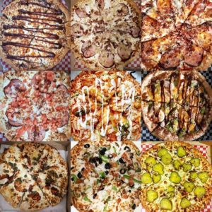 Moe's Pizza Co.